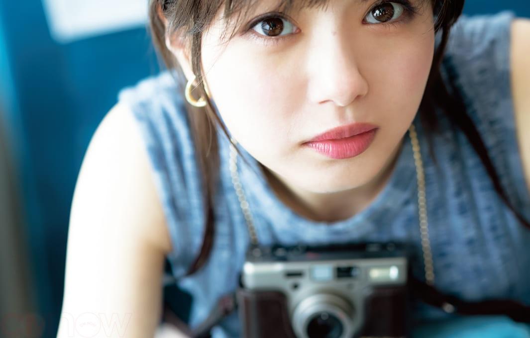 元NMB48 市川美織の1st写真集「PRIVATE」メイキングムービー第一弾が公開!