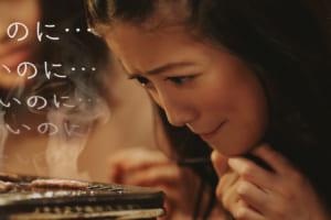 今田美桜「トラフル」新CMに初出演 朝6時から焼肉を食べまくる