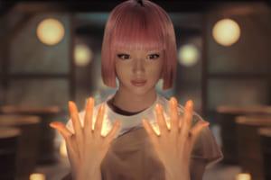 日本初のバーチャルヒューマンimma、綾瀬はるかと共演 SK-II動画に堂々登場