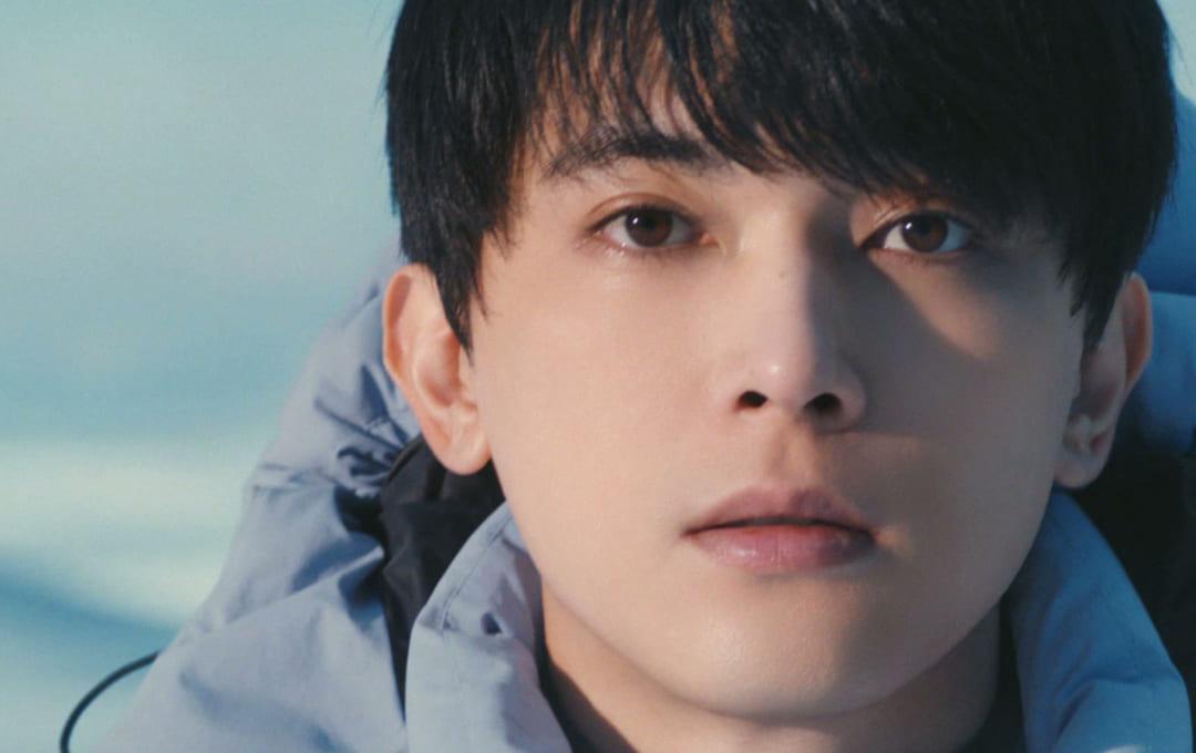 吉沢亮、高橋書店CMに登場 真っ白な雪原を歩く<動画&CMカット>