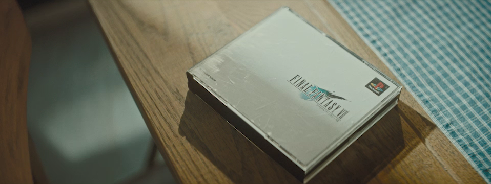 「FF7 リメイク」地上波最長となるTVCMが放映決定 窪田正孝、森田望智、玉山鉄二が出演