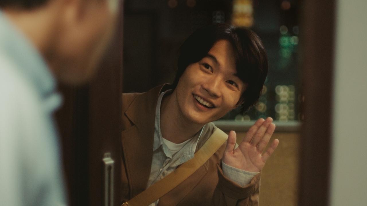 日本一おいしそうなお味噌汁を作る兄・小栗旬、妹・杉咲花に続き、次男役で神木隆之介が「ほんだし®︎」CMに新登場!
