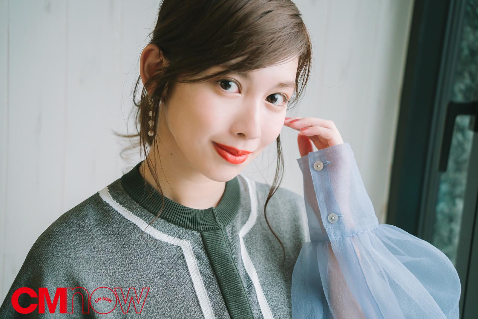 「恋する母たち」出演の結城モエ、慶應ミスキャンから女優へ 素顔に迫るインタビュー