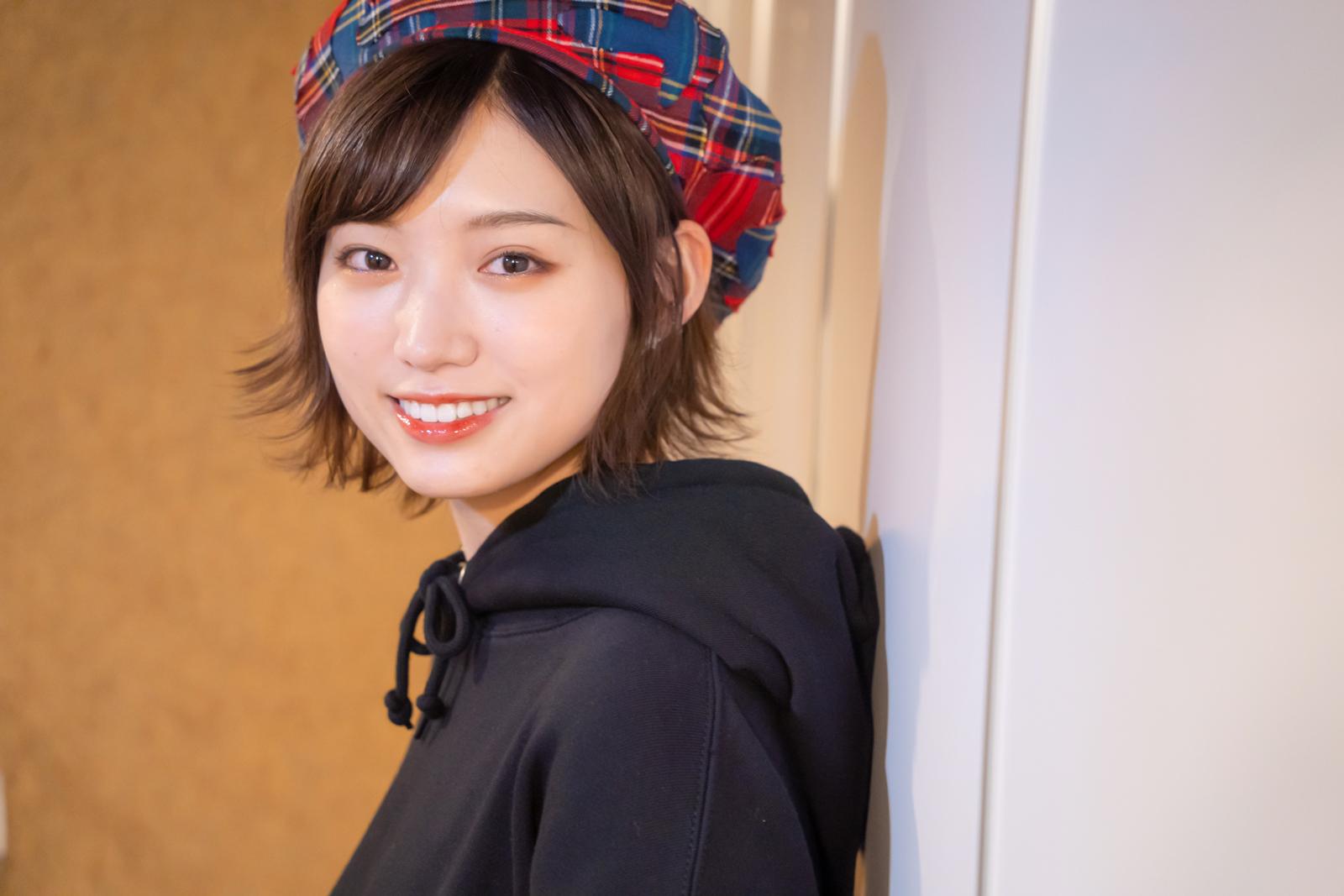 太田夢莉、NMB48卒業から1年「このまま終わるなんて逃げだ」強い想いを語る<インタビュー>