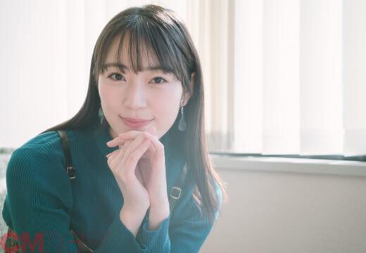 松井咲子の初写真集がスゴい!妄想全開ランジェリーショットへの想い「秘密ですよ、言わないでください」<本人に直撃>
