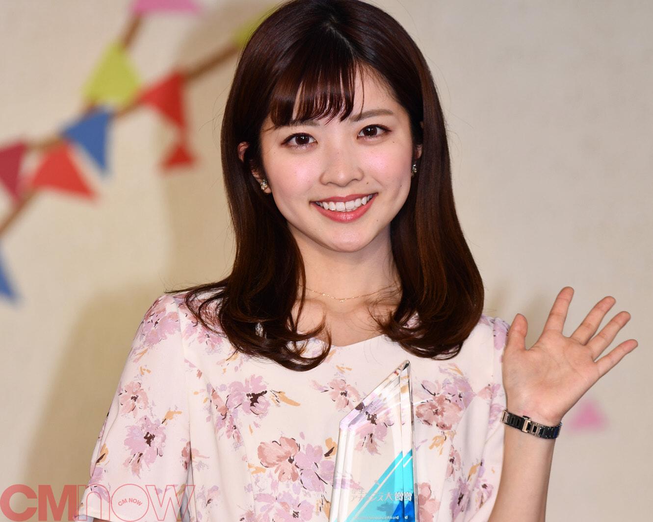 「学生アナウンス大賞」初代グランプリが決定!関西外大・檜垣すみれさん 有田みかん大使の美女