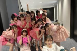 最上級の可愛いを追求するガールズユニット「miao」の振り付けを市川美織が担当!