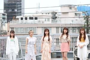 【MVオフショット限定先行公開】5えもん、待望の2ndシングル「ウソつき。」配信決定! 発売中のCMNOW vol211にも出演!