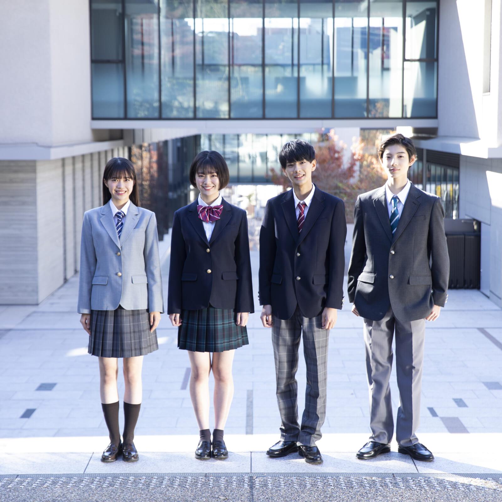 若手モデルの登竜門!日本一制服が似合う男女を決める コンテスト『第9回日本制服アワード』応募受付中